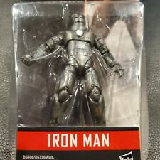 "IRON MAN 3.75"" 1st Classic Armor Mark I / Marvel Legends MOC Infinity Series"