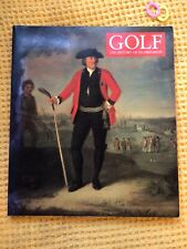 More details for david stirk / golf the history of an obsession scarce 1987 first edition