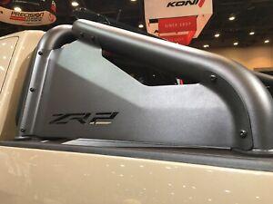 2018-2022 Chevrolet Colorado ZR2 Sport Bar & Off Road Light Kit Genuine OEM GM