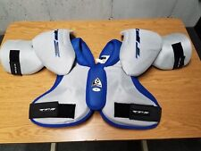 Ice Hockey Shoulder pads Size M -Tps