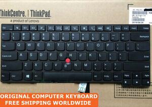 LENOVO THINKPAD E450 E455 E450c W450 04x6141 04x6181 V147720as1 Keyboard