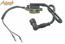 IGNITION COIL HONDA CT70 CT90 C70 CL70 XL70 MOPED SCOOTER HEAVY DUTY 12 VOLT