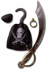 PIRATE COSTUME ACCESSORY for Kids