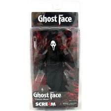 Scream 4 Cult Classics Ghost Face Action Figure [Classic Mask]