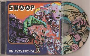 "Swoop - ""The Woxo Principle"""