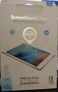 Bodyguardz ScreenGuardz Pure for iPad Mini 4 BNIP