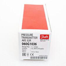 DANFOSS AKS32R 060G1036 Pressure Transmitter New #