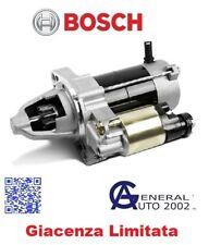 Motorino Avviamento MINI MINI Kw125 BOSCH 0001106026