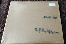 Pearl Jam 2000 Live Bootleg #20 Fila Forum, Milan 6/22/00 2 CD - Like New