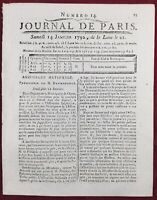 Île Bourbon 1792 La Réunion Madagascar Chandernagor Pondichery Choux Jura Inde
