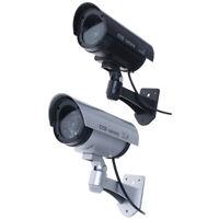 Fake camera waterproof surveillance camer N Hs