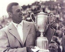 Ben Hogan Golf Fan Photos