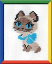 RIOLIS Embroidery & Cross Stitch Supplies