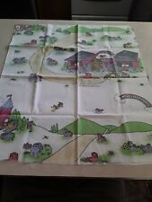 My Little Pony Paradise Estate Fabric