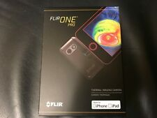 FLIR ONE PRO  Thermal  Imaging Camera for IOS Made for iPhone & iPad RRP £399+