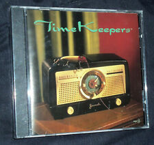 Time Keepers - TimeKeepers - CD - MPR - NEW SEALED