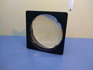 Beseler Lens 23C Enlarger Condenser Lens Assembly 10-07662