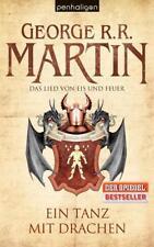Ein Tanz mit Drachen / Das Lied von Eis und Feuer Bd. 10 von George R. R. Martin (2012, Taschenbuch)