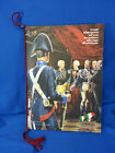 Calendario storico Arma dei Carabinieri anno 2011
