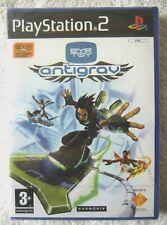 37205 Eyetoy Antigrav [NEW / SEALED] - Sony PS2 Playstation 2 (2005) SCES 53055