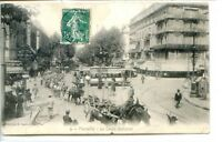CP 13 - Bouches-du-Rhône - Marseille - Le Cours Belsunce