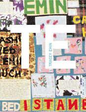 Neal Brown, Tracey Emin (Modern Artists series), Very Good Book