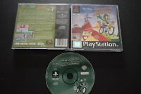 Plucky's Big Adventure PlayStation One PS1 Good Condition No Manual UK PAL