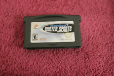 International Winter Sports 2002 GAMEBOY ADVANCE
