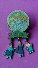 HITCHHIKING GHOSTS Dangle 1999 CONVENTION EVENT LE SOLD OUT WDAC RARE DISNEY PIN