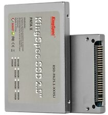 "Kingspec 64GB 2.5"" PATA IDE SSD Drives For Notebook Hard Drive HDD"