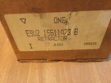 Genuine Ford Retractor E9UZ-15611A73-B