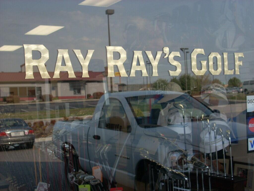 rayraysgolf