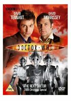 DOCTOR WHO The Next Doctor DVD (2008 Special) ,new & sealed. Free Post.