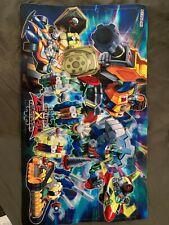Yu-Gi-Oh Playmat Geargia