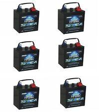8 x 6 Volt Powabloc T125 270 AH Traction Battery (FFP6240)