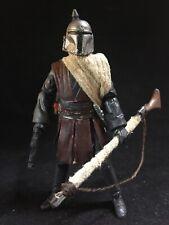Star Wars Custom Mythos The Mandalorian