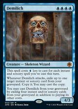 Magic | Demilich | AFR | Englisch | NM | Mythic | Wizard