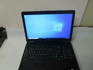Dell Latitude E6540 Laptop i7-4810MQ 2.80GHz 16GB 512GB SSD BT WebCam AMD Win10P