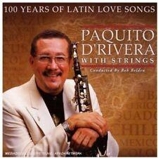 CDs de música latino Love