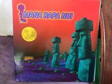 Maxi 45t Mana Rapa Nui - Moai Club Mix (a51)