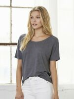 Bella + Canvas - Women's Slouchy Tee - 8816