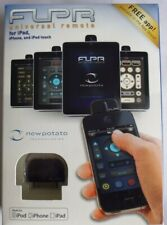 Universal Remote Control - ipod - ipad - i phone - New potato