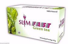 Weight Loss Slimming Supplement slim fast Green Tea Natural Fat Burner