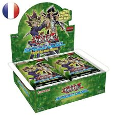 Yu-Gi-Oh! Boite lot 36 boosters Speed Duel L'Arène des Ames Perdues SBLS NEUF