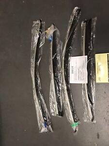 OEM JDM Q50 SKYLINE WINDOW VISORS H0800-4GA00 IN STOCK AND READY TO SHIP OUT!