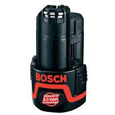 Bosch Professional GBA 12V 2Ah Li-Ion Battery