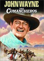 The Comancheros [New DVD]