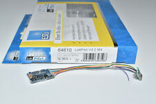ESU 64610 LokPilot 4.0 M4 mfx / DCC / SX mit 8 pol NEM Stecker NEU in OVP