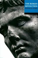 The Roman Revolution by Ronald Syme 9780192803207 | Brand New | Free UK Shipping