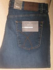 BRAX Jeans Stretchjeans Cooper Herbst/Winter jeansblau Fb25 NEU